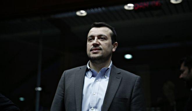 Νίκος Παππάς στο Ραδιόφωνο 24/7: Φέρνουμε νόμο για τις μετρήσεις και τις τηλεθεάσεις