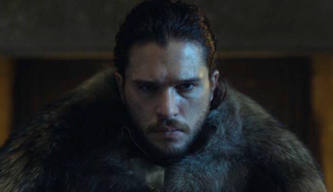 Spoiler για το Game of Thrones: Μεγάλη φωτιά αποκαλύπτει την πλοκή της τελευταίας σεζόν