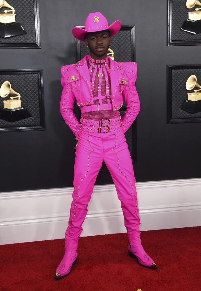 O Lil Nas X