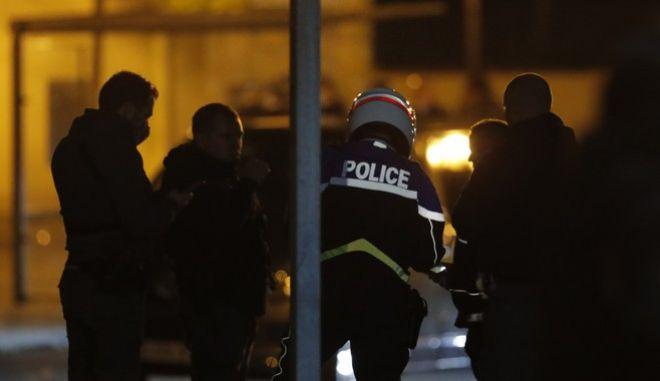 Δολοφονία ενός Γάλλου καθηγητή στο Παρίσι