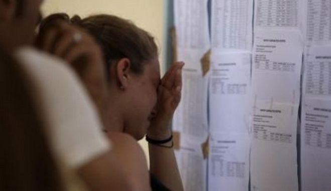 Υπουργείο παιδείας: Με το νέο νόμο οι εξετάσεις στην Α' Λυκείου