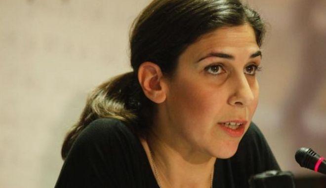 Κλειώ Παπαπαντολέων: Ο Ερντογάν δεν καταλαβαίνει τι σημαίνει ανεξάρτητη δικαιοσύνη
