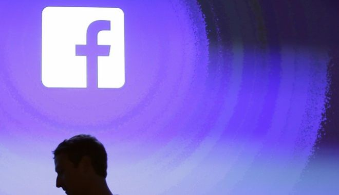 Facebook (AP Photo/Marcio Jose Sanchez, File)