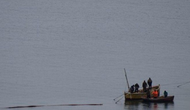 Συγκρούστηκαν δύο φορτηγά πλοία στη Βουλγαρία
