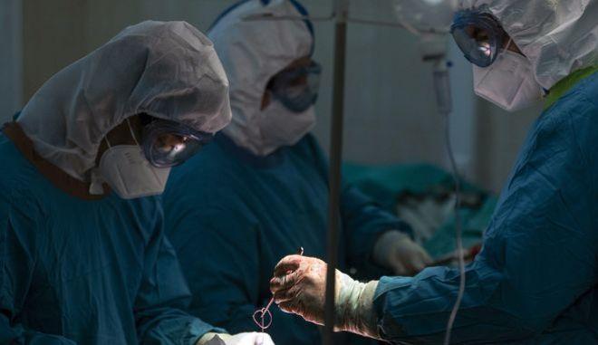 Εγχείρηση