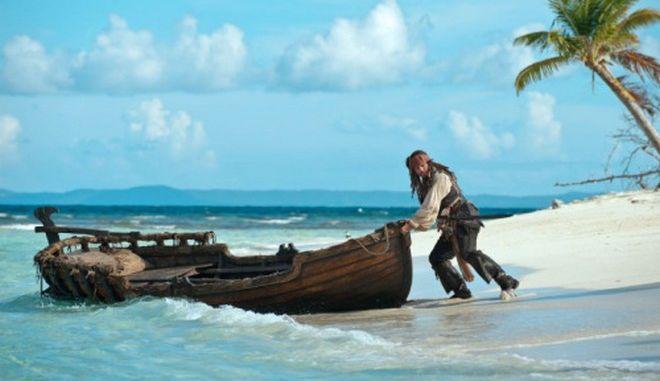 Πειρατές και κουρσάροι: Δεν είναι το ίδιο