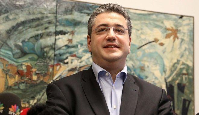 Υπέρ της εκλογής Προέδρου της Δημοκρατίας από το λαό, ο Τζιτζικώστας