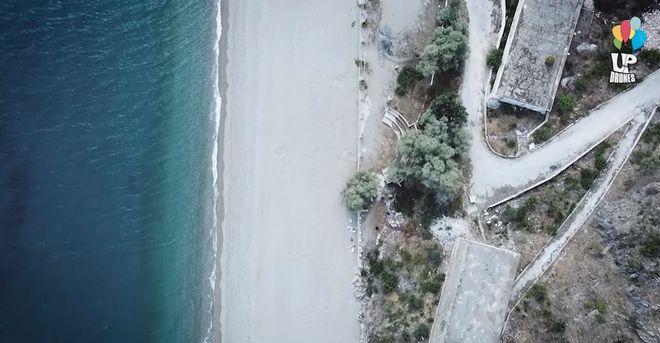 Hotel Lakonis: Ο εγκαταλελειμμένος παράδεισος που κάποτε έκανε διακοπές η Angelina Jolie