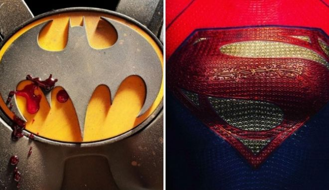 Ταινία Flash: Διέρρευσαν φωτογραφίες του Μάικλ Κίτον ως Μπάτμαν και της Supergirl