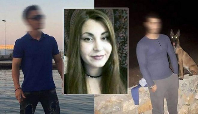 Δολοφονία Τοπαλούδη: Αυτοτραυματίστηκε στη φυλακή ο Έλληνας κατηγορούμενος