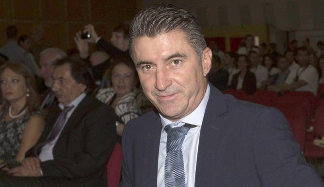 Ζαγοράκης: Παραιτούμαι εάν ο ΠΑΟΚ δεν δικαιωθεί