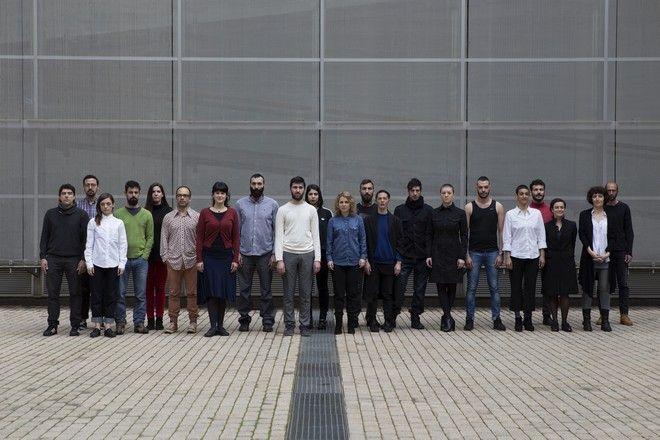 Αμπράμοβιτς: Η τέχνη δεν μπορεί να αλλάξει τον κόσμο. Ένας καλλιτέχνης δεν μπορεί να είναι πολιτικός