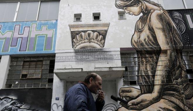 Eurostat: Μείωση ρεκόρ της ανεργίας στην Ελλάδα