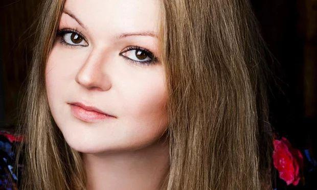 Κατασκοπευτικό θρίλερ: Ο Ρώσος πράκτορας δηλητηριάστηκε μαζί με την κόρη του