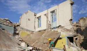 Έκτακτη ενίσχυση 43 εκατ. ευρώ για τη Λέσβο