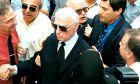 """Ντοκουμέντο: Το σόου αυταρχισμού του Παττακού στη """"Βουλή"""" της χούντας"""