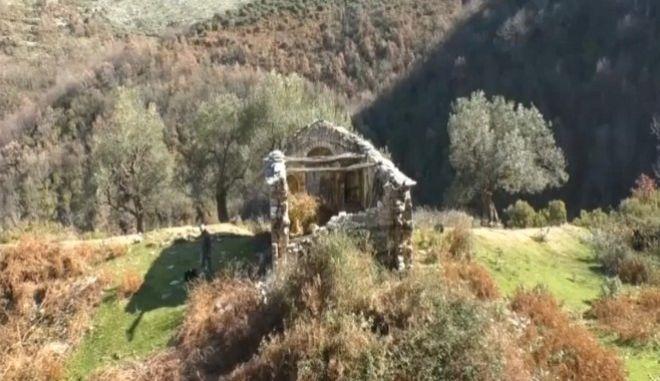 Αλβανία: Ρημάζουν οι ορθόδοξες εκκλησίες