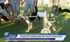Παγκόσμια Ημέρα Ζώων: Μαθητές σχολείου υιοθέτησαν ανάπηρο σκυλάκι
