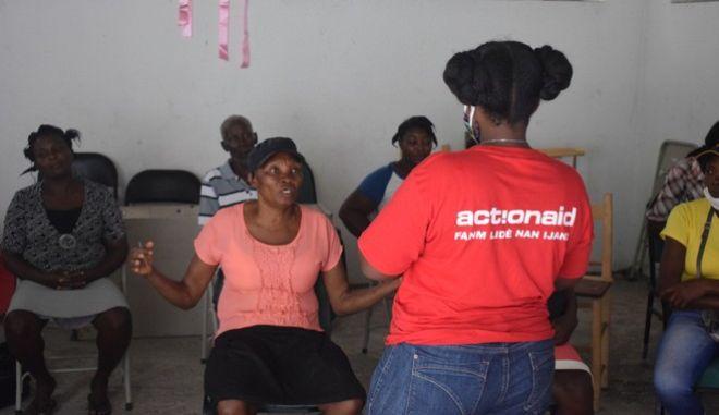 Αϊτή: Η άλλη όψη του σεισμού
