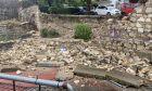 Κακοκαιρία Μπάλλος: Χάος στην Κέρκυρα με αμέτρητες ζημιές - Διασώθηκαν 69 άτομα