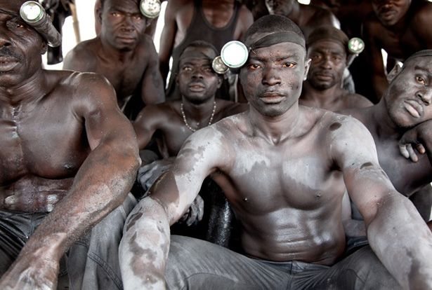 Η ντροπή του σύγχρονου κόσμου: 36 εκατ. σκλάβοι