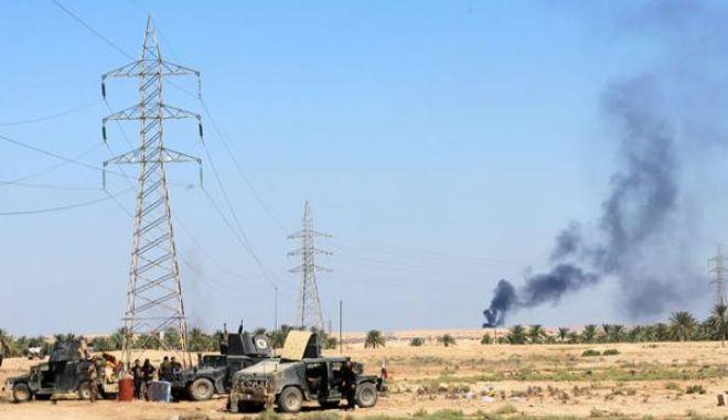 Μαχητικά αεροσκάφη βομβάρδισαν το τουρκικό προξενείο στη Μοσούλη