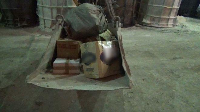 Θεσσαλονίκη: Καταστράφηκαν σε υψικάμηνο 80 κιλά ναρκωτικών