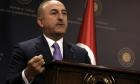 Ο Τούρκος υπουργός Εξωτερικών.