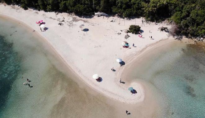 Η πανέμορφη Ελλάδα σε ένα μοναδικό βίντεο drone