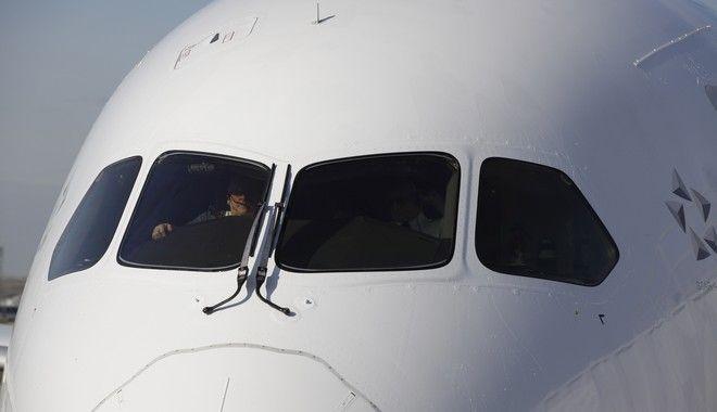 Boeing - Φωτό αρχείου