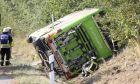 Δυστύχημα με λεωφορείο στη Γερμανία, Φωτογραφία Αρχείου