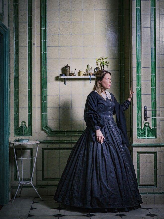 Λουτσία ντι Λαμμερμούρ: Η πρώτη συμπαραγωγή της Εθνικής Λυρικής Σκηνής με τη Βασιλική Όπερα του Λονδίνου