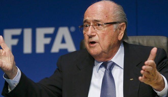 Πώς η FIFA βγάζει δισεκατομμύρια
