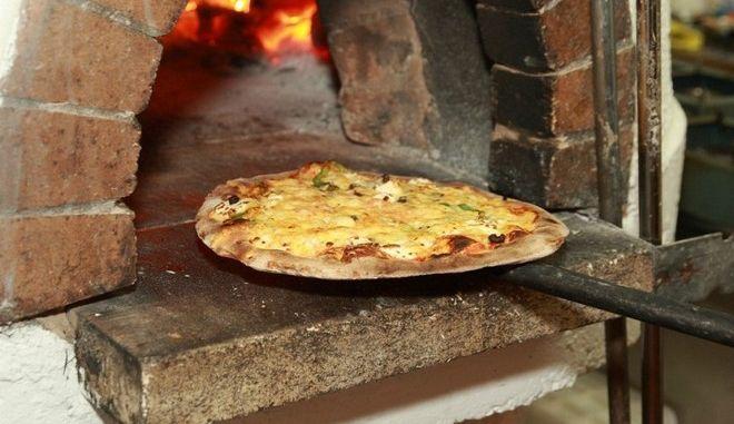 Γιορτή με ιταλικές γεύσεις για την ενίσχυση των σεισμοπαθών του Αματρίτσε