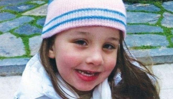 Ποινή-χάδι για τον θάνατο της μικρής Μελίνας