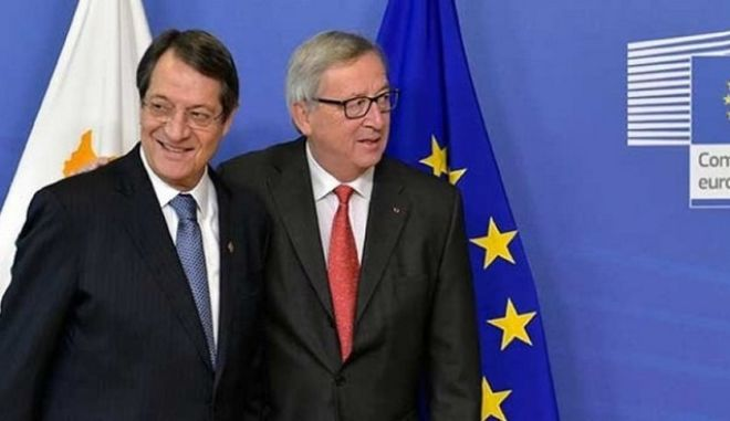 Διαβουλεύσεις Αναστασιάδη με Ευρωπαίους ηγέτες για την κατάσταση στην Τουρκία