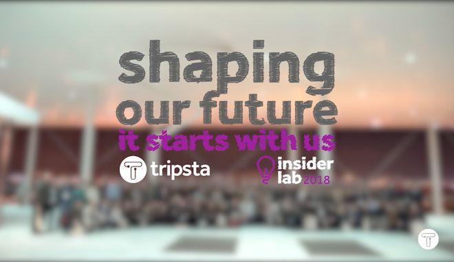 Για 4η χρονιά διεξήχθη το ετήσιο συνέδριο του ομίλου tripsta