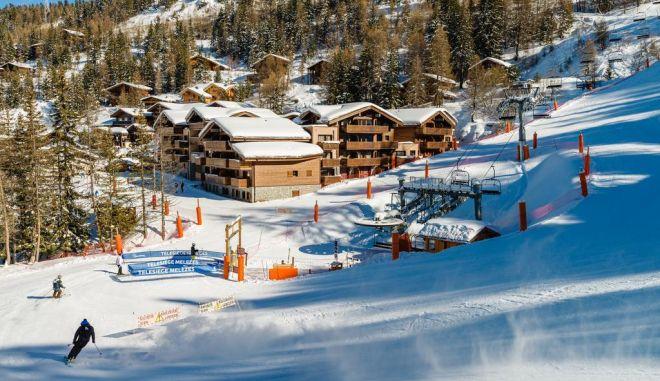 12χρονος ανασύρθηκε ζωντανός αφού παρέμεινε 40 λεπτά κάτω από χιονοστιβάδα