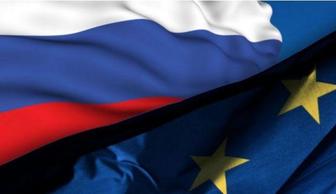 Αυστρία: 'Μάτωσε' η Ευρώπη από τις κυρώσεις κατά Ρωσίας