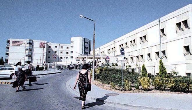 Κρήτη: 15χρονος πήγε στο νοσοκομείο με πονόδοντο και κατέληξε στην εντατική