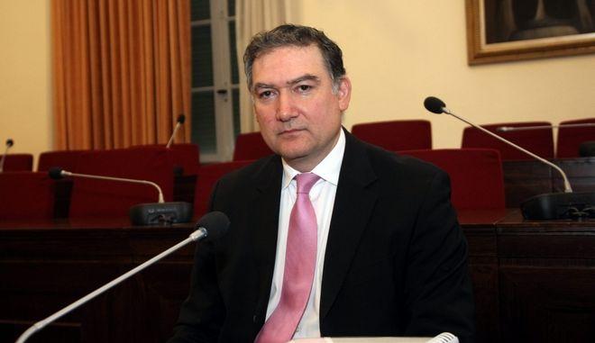 Ο Ανδρέας Γεωργίου