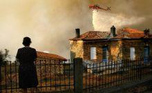 10 χρόνια από το ολοκαύτωμα της Ηλείας. Το χρονικό της ανείπωτης εθνικής τραγωδίας