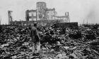 Σαν σήμερα η ρίψη της ατομικής βόμβας στη Χιροσίμα