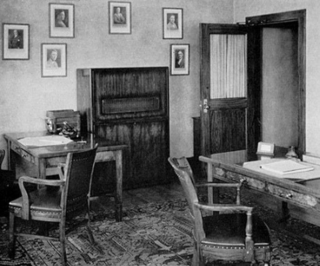 Ένα από τα πρώτα οικιακά κλιματιστικά (ή αλλιώς κλιματιστικά δωματίου).