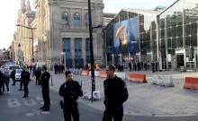 Συναγερμός στο Παρίσι: Απειλή για βόμβα - Εκκενώθηκε σταθμός του μετρό