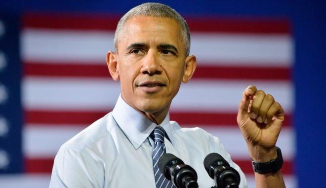 Ομπάμα: Είμαστε πάνω από όλα Αμερικανοί