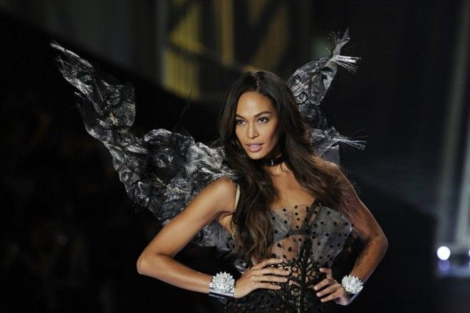 Τα πιο ακριβοπληρωμένα αγγελάκια της Victoria's Secret