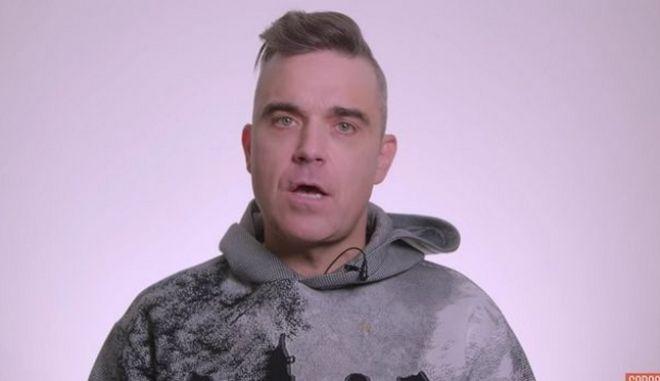 Robbie Williams'