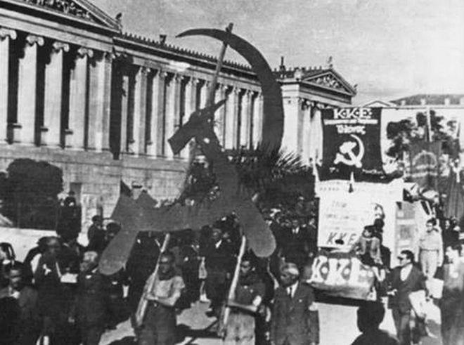 Τα πολιτικά μπαλκόνια που έγραψαν ιστορία