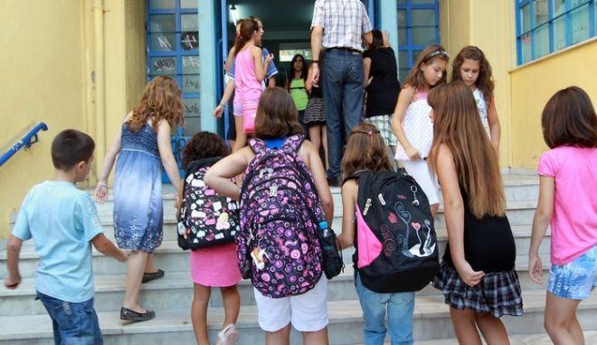 Αλλαγές στο πρόγραμμα δωρεάν φιλοξενίας παιδιών στους παιδικούς σταθμούς